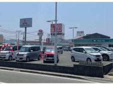 九州三菱自動車販売(株) クリーンカー大牟田の店舗画像