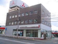 九州三菱自動車販売(株) クリーンカー北九州の店舗画像