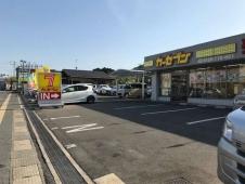 カーセブン鶴田店 の店舗画像