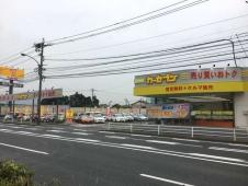 カーセブン霧ヶ丘店 の店舗画像