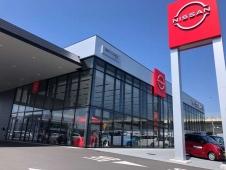 日産プリンス茨城販売 ひたちなか昭和通りセンターの店舗画像