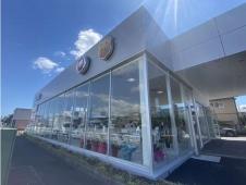 フィアット/アバルト沼津 ALC MOTORS GROUP の店舗画像