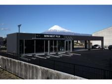 MINI NEXT富士 ALC MOTORS GROUP の店舗画像