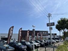 Brat仙台 SUV専門店 の店舗画像