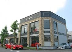 GARAGES AUTOSTRADA (株)ガレージアウトストラーダ の店舗画像