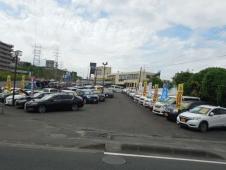 (株)若松自動車商会 仙台本店の店舗画像
