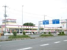 中央自動車販売(株) 小山4号店の店舗画像