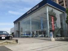 ネクステージ 中川 セダン・スポーツ専門店の店舗画像