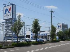 ネクステージ 春日井 スバル車専門店の店舗画像
