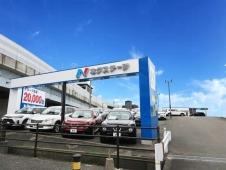 ネクステージ 博多SUV専門店の店舗画像
