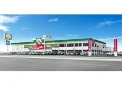 SUV LAND 熊本の店舗画像