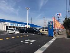 ネクステージ 新潟東店の店舗画像