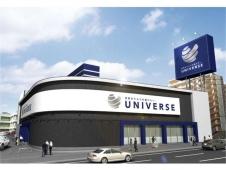 ユニバース 札幌 の店舗画像