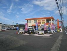 藤倉自動車(株) の店舗画像