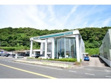 島根トヨペット 益田店の店舗画像