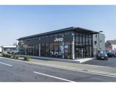ジープ久留米 の店舗画像