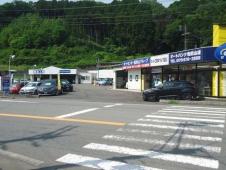 オートバンク 和田山店 の店舗画像