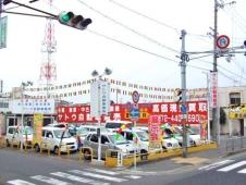 サトウ自動車販売 の店舗画像