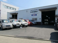 KR自動車 の店舗画像