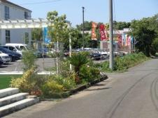 クラブトレーダース の店舗画像