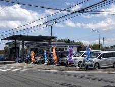 オートショップR の店舗画像