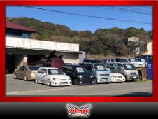 DEAR MOTOR SPORTS 糸島馬場店の店舗画像