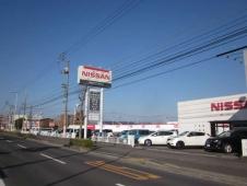日産プリンス香川販売 ギャラリー空港通りの店舗画像
