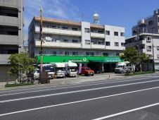オートガーデン大野 の店舗画像