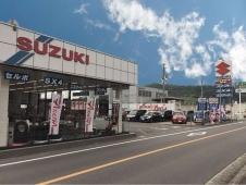 スズキアリーナ東広島 の店舗画像