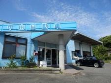 中山自動車 の店舗画像