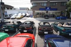 M style フォルクスワーゲン・オープンカー専門店 の店舗画像