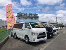 CAR SHOP FORUM の店舗画像
