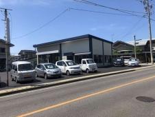丸山自動車工場 カーランド中野の店舗画像