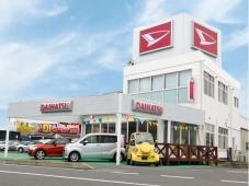 ダイハツ中山 (株)YRC の店舗画像