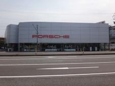 ポルシェセンター金沢 の店舗画像