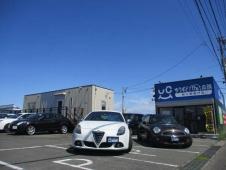 エコカー&ハイブリッド専門店 ecoかぁ本舗 の店舗画像