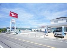 香川ダイハツモータース 滝宮店の店舗画像