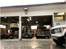自動車工房 車楽 の店舗画像