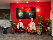 RITZ GLOBAL リッツグローバル の店舗画像
