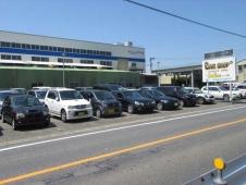 (株)アイルー 小牧店の店舗画像
