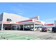 トヨタモビリティ富山 中古車Garage富山南の店舗画像