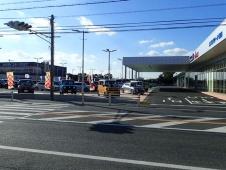 (株)スズキ自販浜松 ユーズステーション磐田の店舗画像