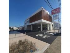 静岡ダイハツ販売 初生店の店舗画像