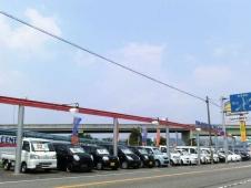 玉島中央自動車 の店舗画像