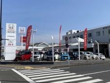 ホンダカーズ鹿児島 U−Select鹿児島の店舗画像