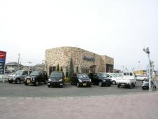 オフィスオカモト ガレージブロス光の森店の店舗画像