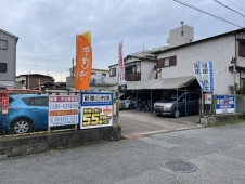CARS−GENESIS の店舗画像
