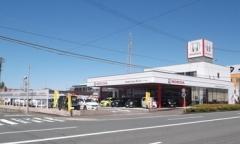 ホンダカーズ浜松 袋井インター店(認定中古車取扱店)の店舗画像