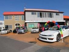 五十嵐自動車工房 の店舗画像