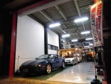 オートクルーズ の店舗画像